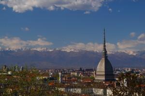 Turin, la ville qui accueille notre rencontre